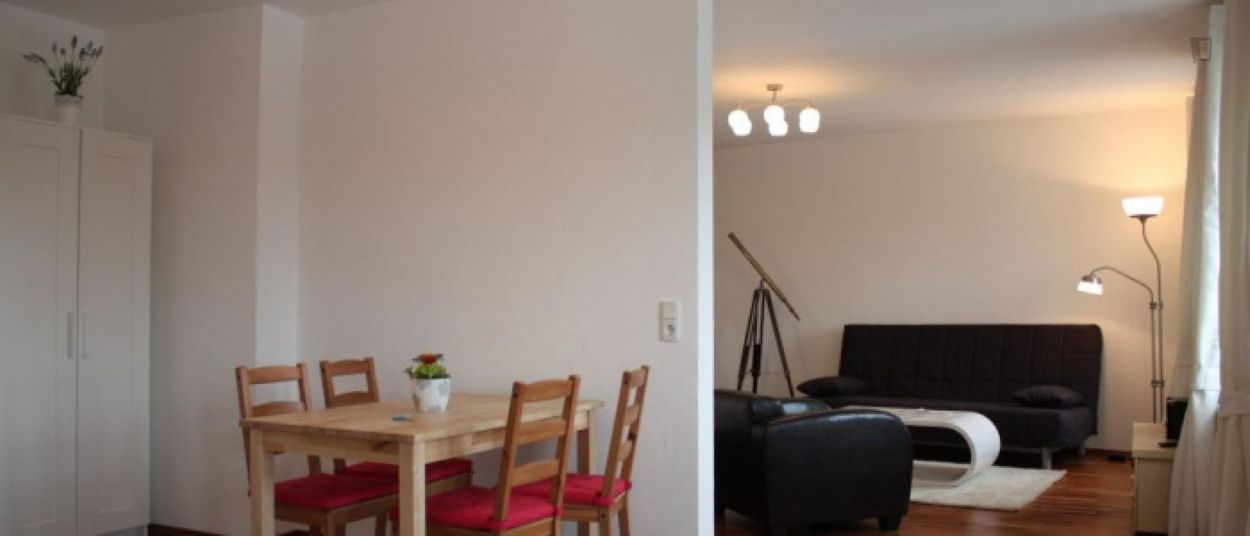 Fine studio in Mitte