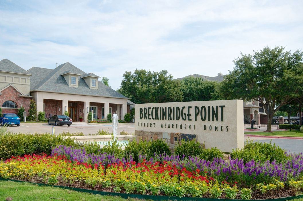 Student accommodation photo for Breckinridge Point Apartment Homes in Richardson, Dallas, TX