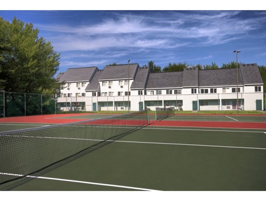 Foreside Estates Apartments