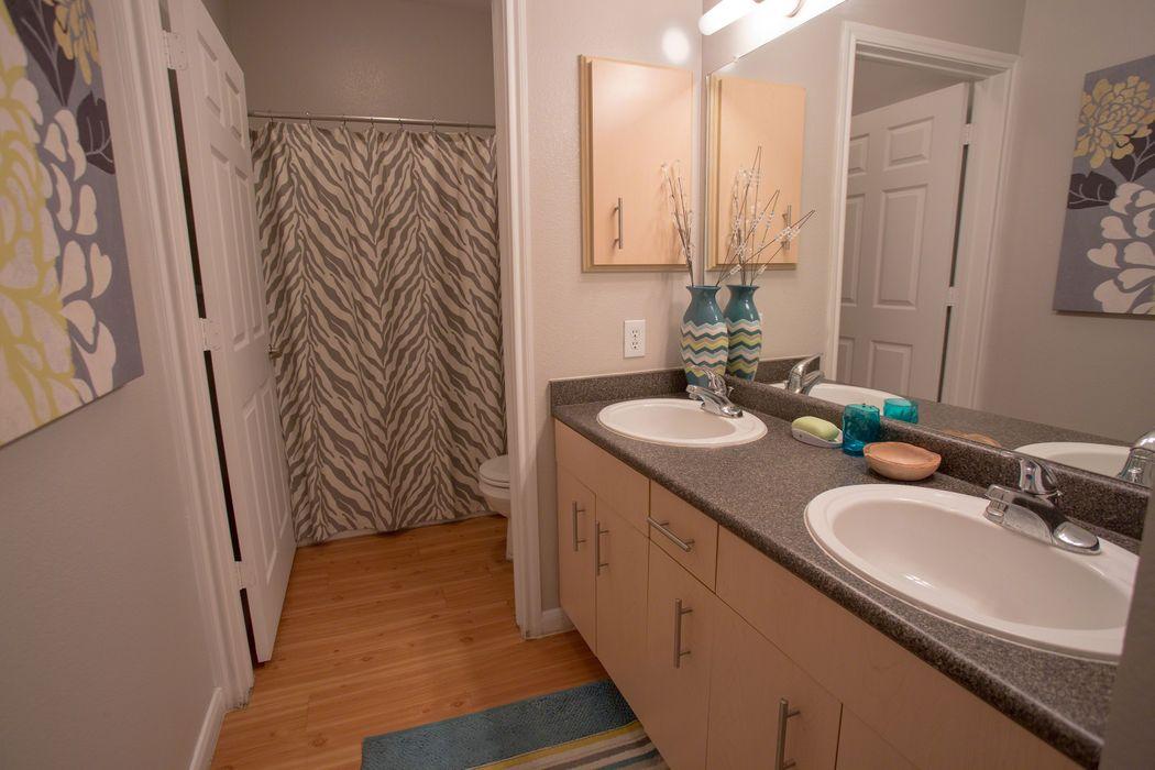 Student accommodation photo for Ballpark North in Riverside, Austin