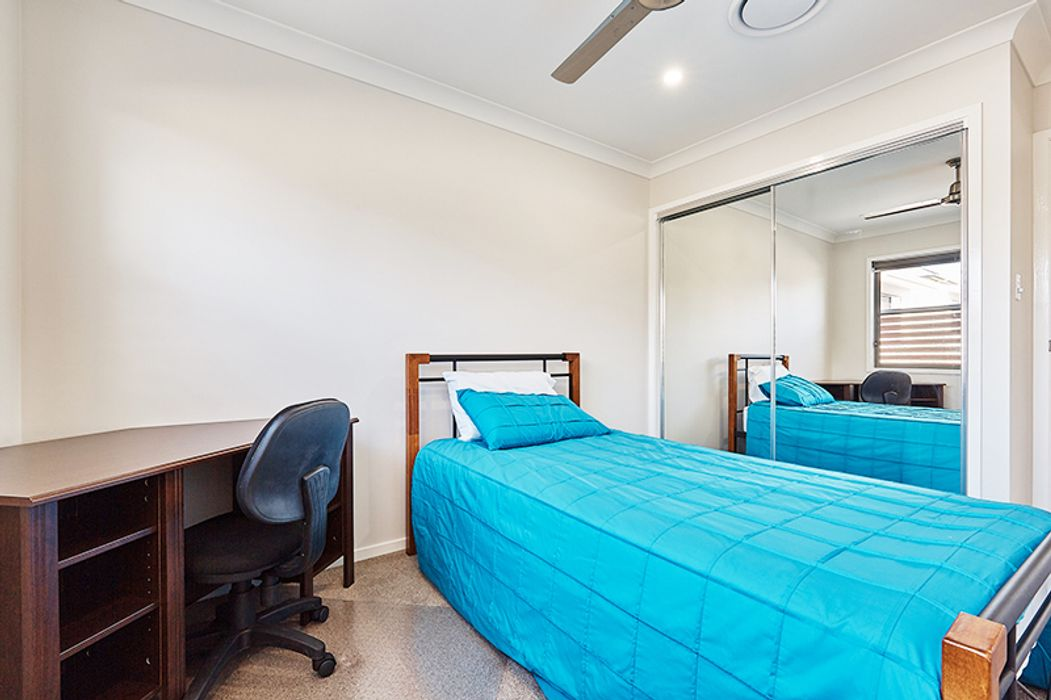 Student accommodation photo for 21 Herston Road in Kelvin Grove, Brisbane