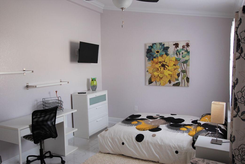 Modesto Maidique Residence Miami Fl Student Housing