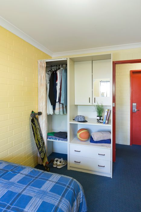 Student accommodation photo for ECU Village Mt Lawley in North Perth, Perth