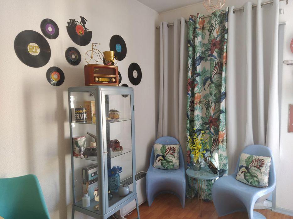 1-Bedroom apartment near Capela das Almas de Santa Catarina