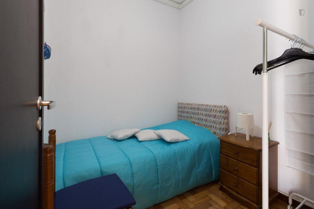 Super nice 2-bedroom flat, near the Faculdade de Farmácia da Universidade do Porto