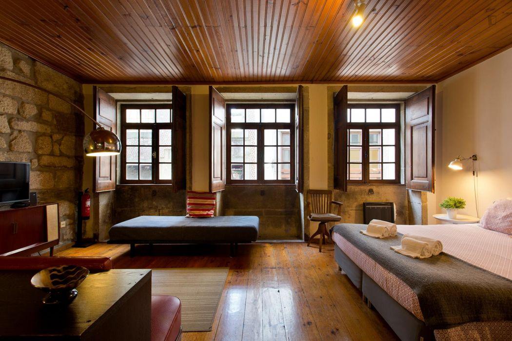 1-Bedroom apartment near Ribeira