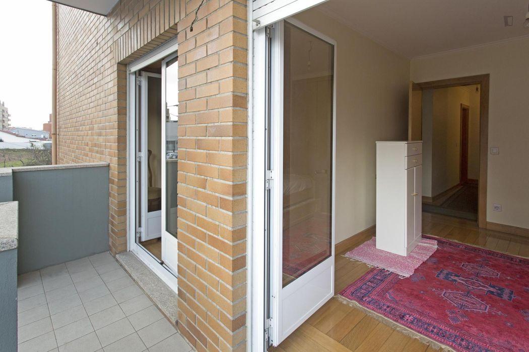 Wonderful 2-bedroom apartment in Paranhos