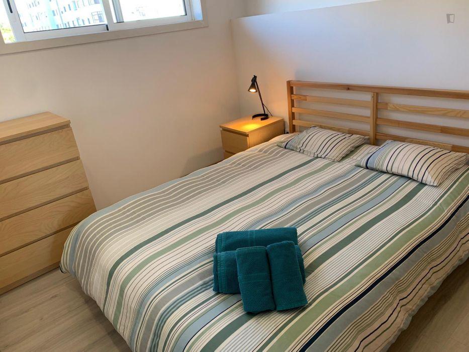 Apartment 2 rooms Porto Center near metro station