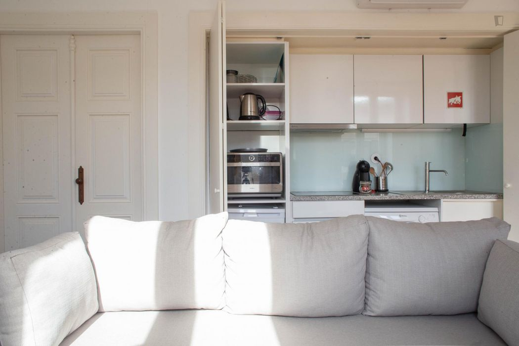 1-Bedroom apartment in Santo Ildefonso