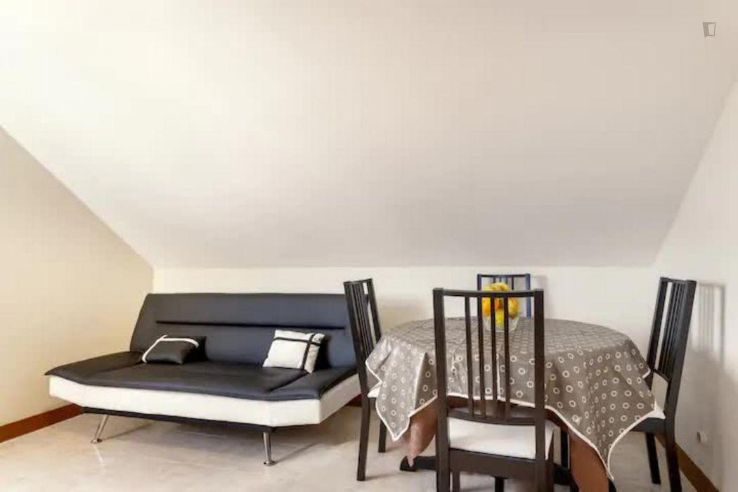 3-Bedroom Apartment near Clérigos - Great View