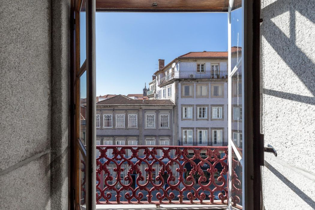 Bright 1-bedroom apartment near Universidade do Porto
