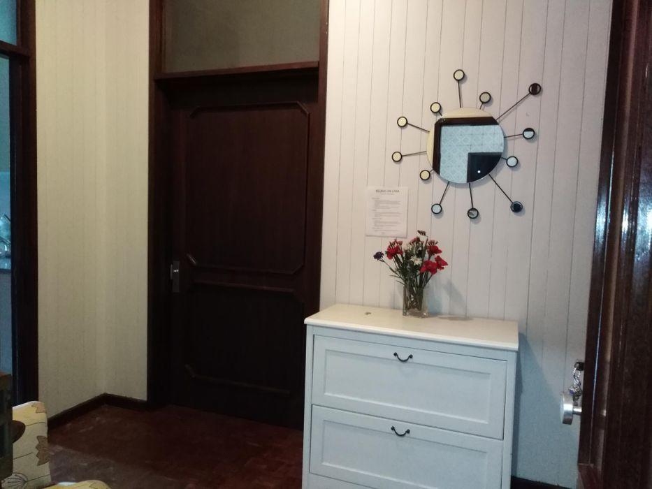 Comfortable single bedroom in 4 bedroom apartment