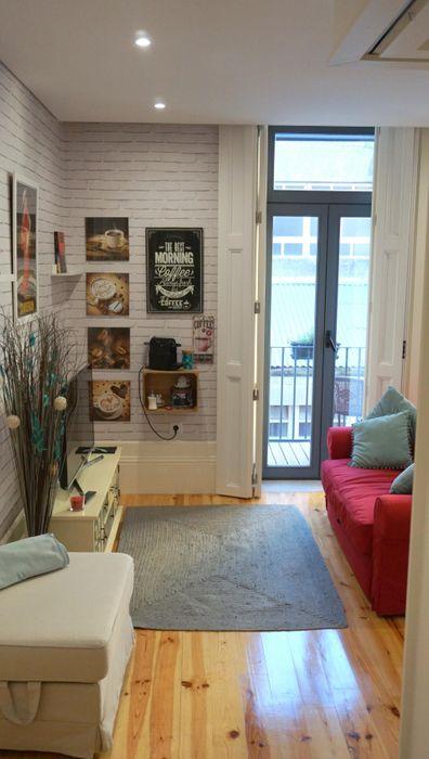 1-Bedroom apartment near 24 de Agosto metro station