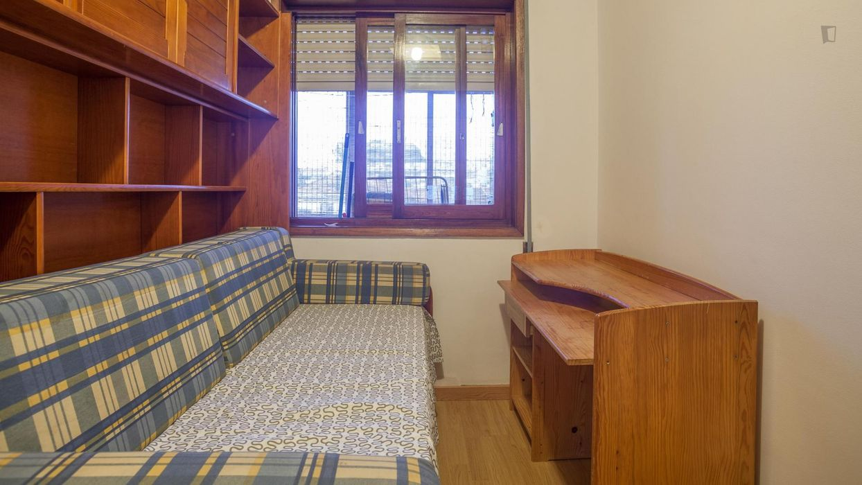 3-Bedroom apartment in trendy Santo Ildefonso