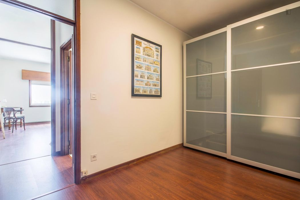 Charming 2-bedroom apartment
