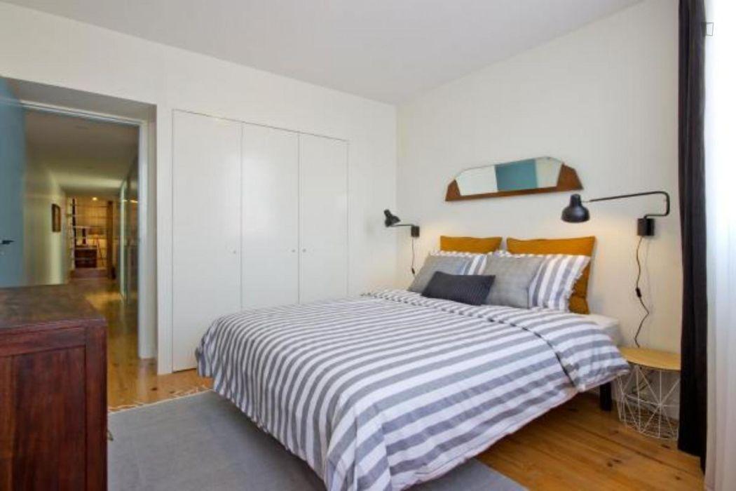 3 bedroom apartment in the center of Porto!