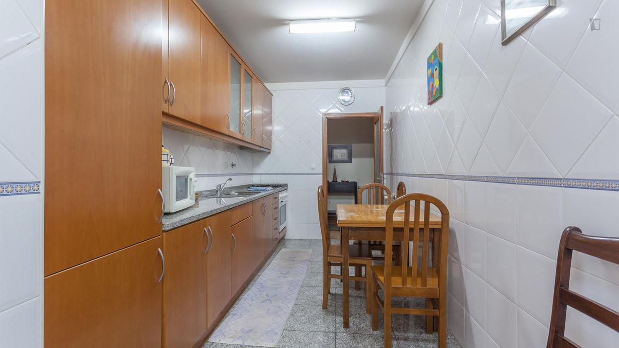 Amazing 2-bedroom apartment in seaside Lavra neighbourhood