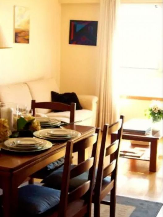 Very pleasant 2-bedroom apartment in Foz do Douro