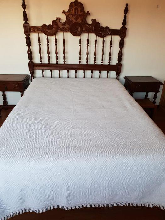 2 + 1 bedroom flat in Porto