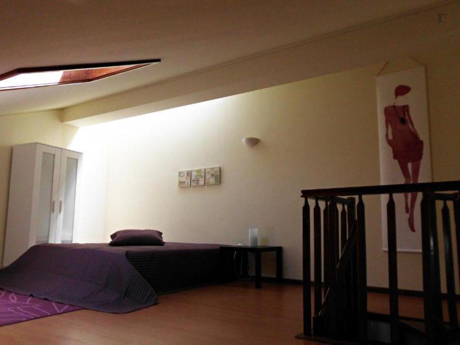 Cozy 2-bedroom apartment in Massarelos