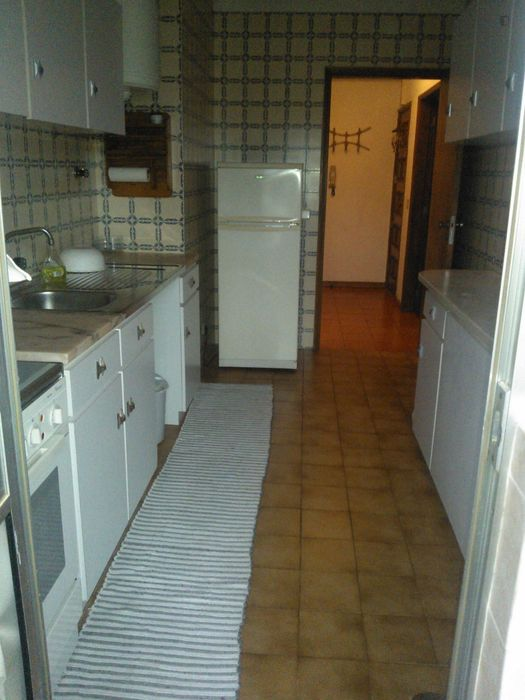 Affordable 2-bedroom apartment near Universidade Fernando Pessoa