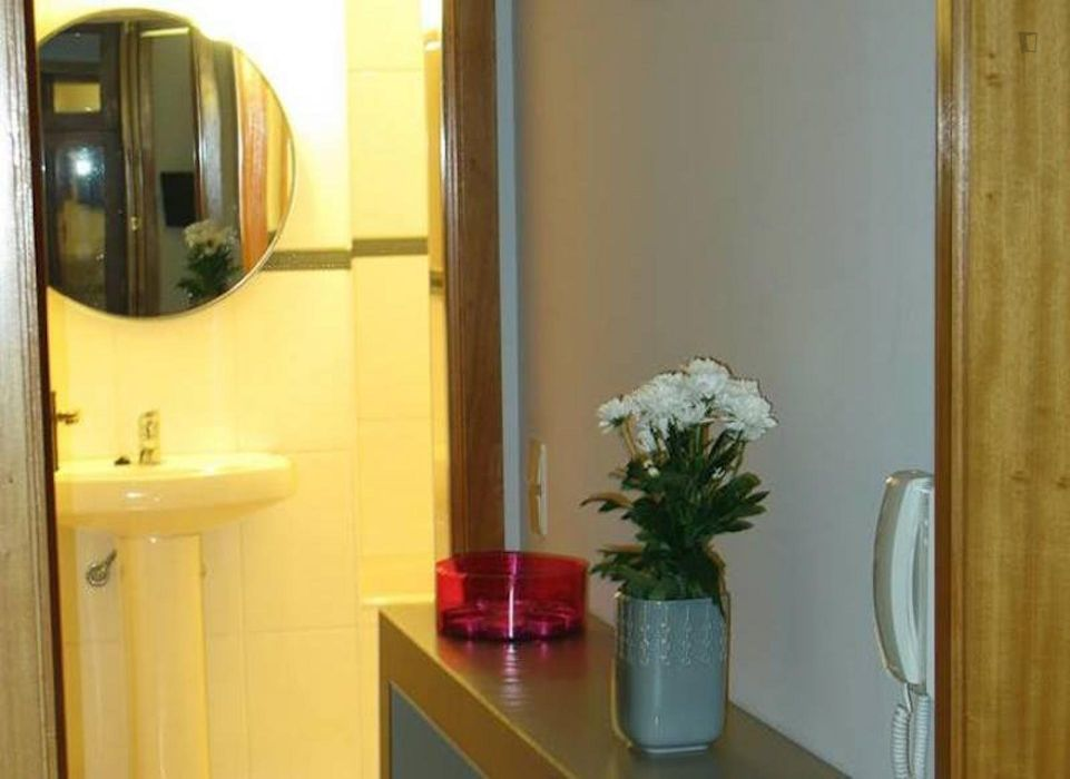 Pleasant 2-bedroom apartment near Casa da Musica