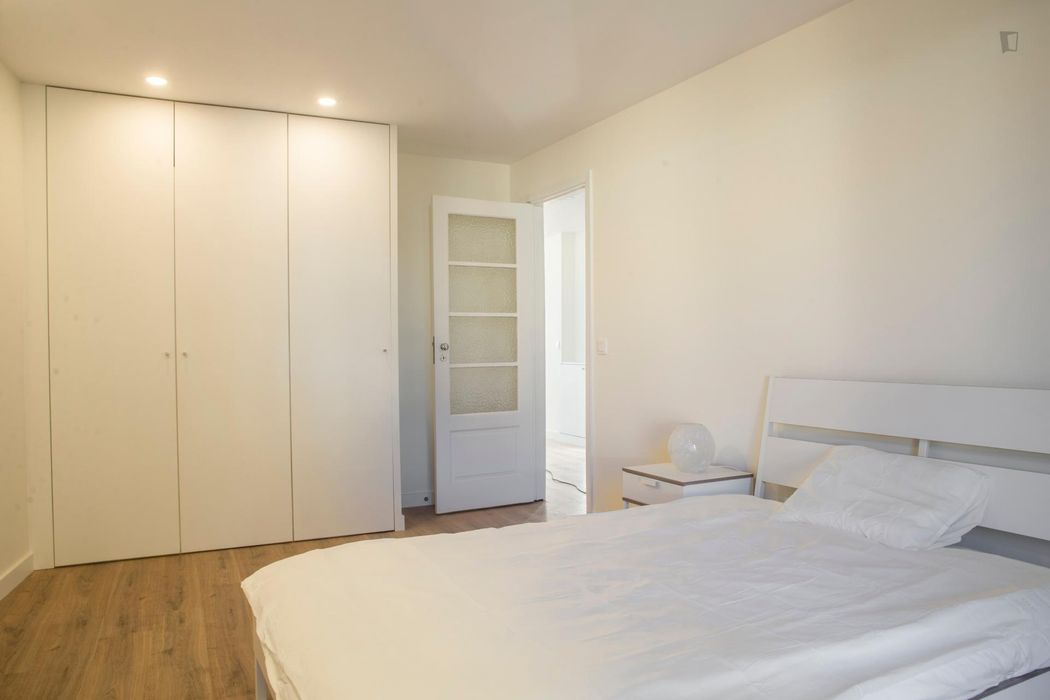 Amazing 2-Bedroom apartment across Univ. Fernando Pessoa