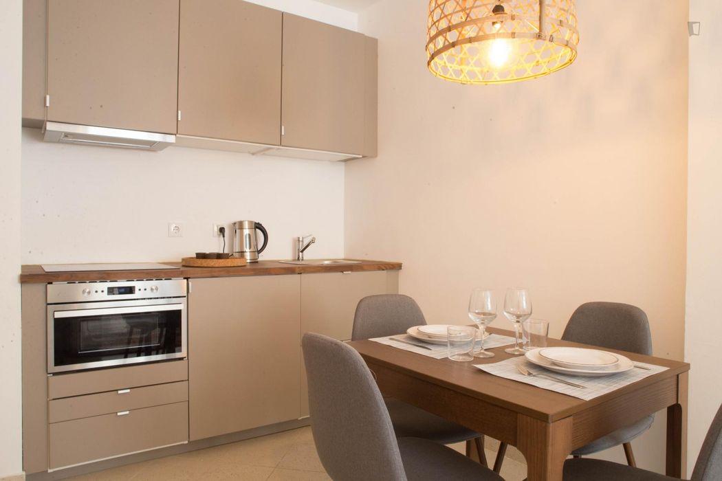 Very attractive 1-bedroom flat in Cedofeita