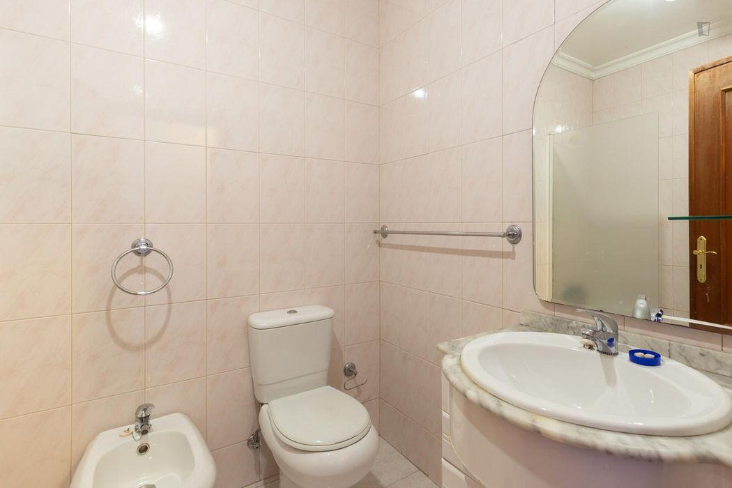 Pleasant apartment in Paranhos