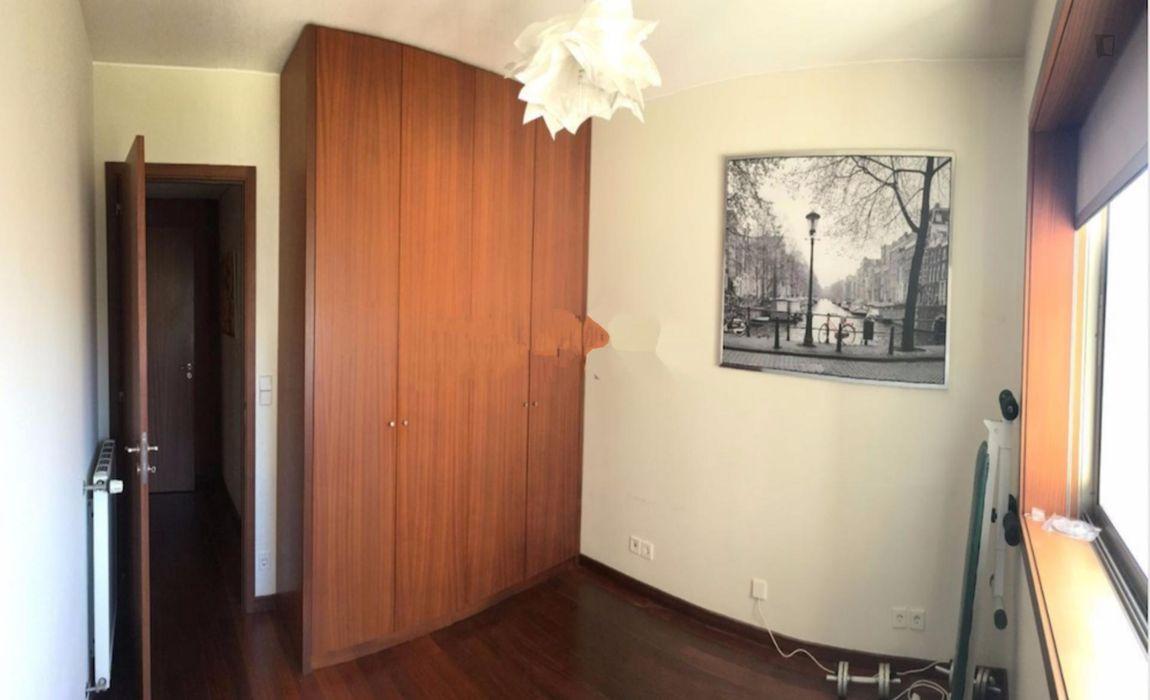 1-Bedroom apartment near the Casa da Música metro