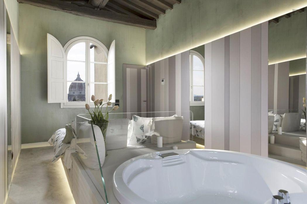1-Bedroom apartment near Universita' Degli Studi Di Firenze Dipartimento Architettura