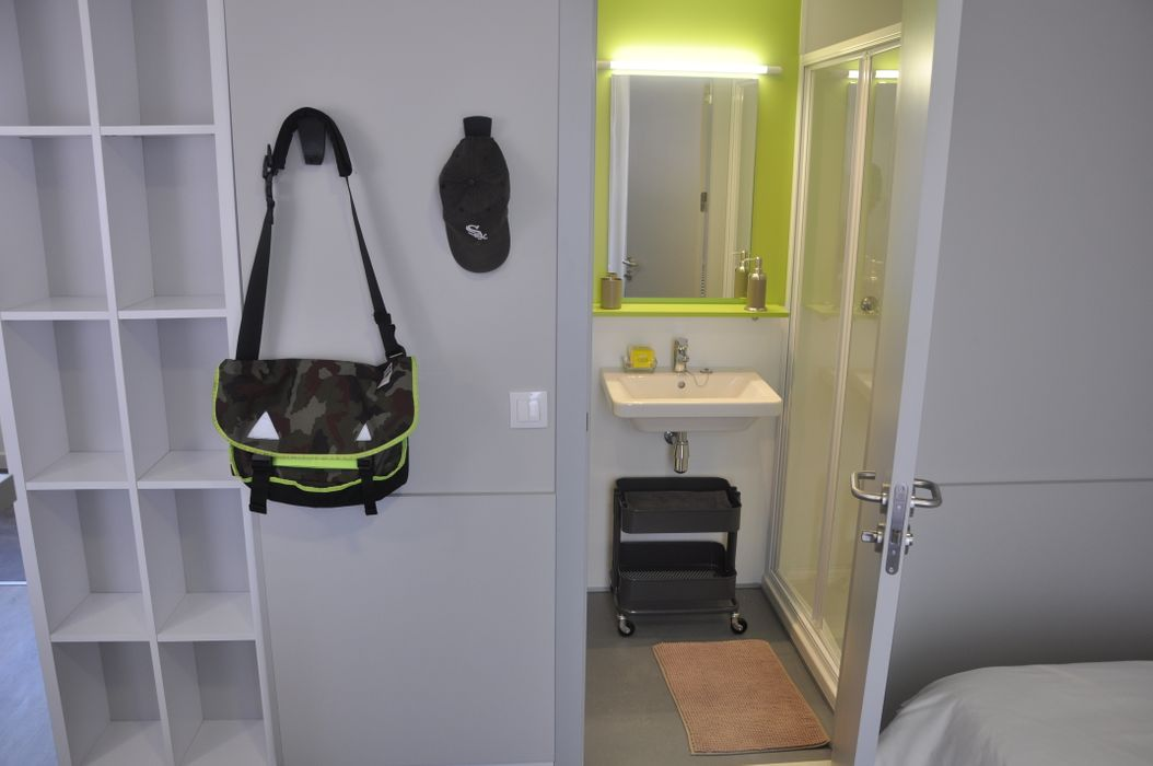 Student accommodation photo for Residencia Universitaria Barcelona Diagonal in Sarrià Sant Gervasi, Barcelona