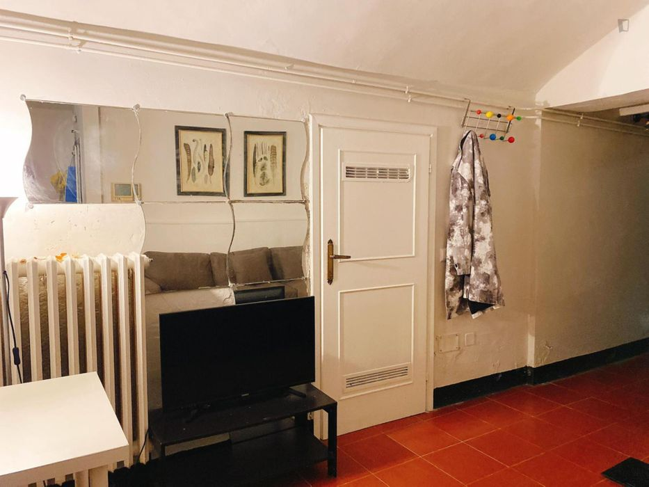 Charming 1-bedroom apartment near Santa Maria Novella