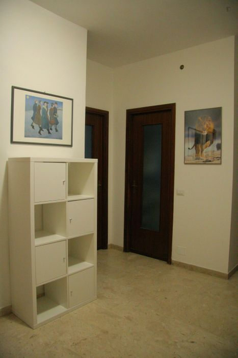 Comfy single bedroom in Pozzo Strada