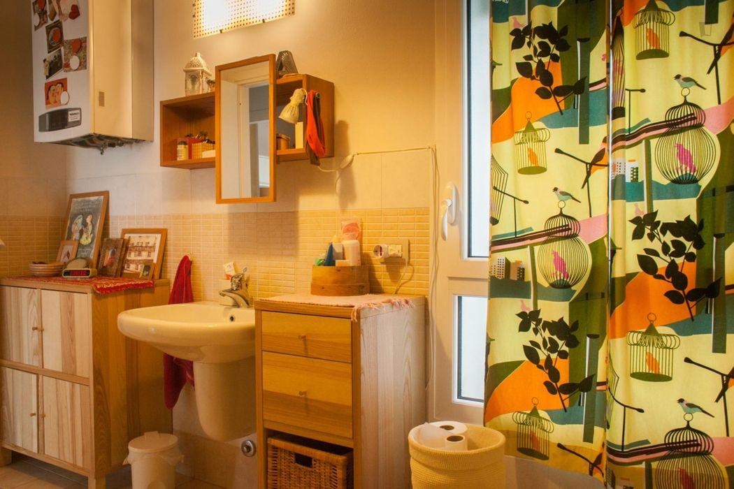 3-Bedroom apartment near Parco della Zucca