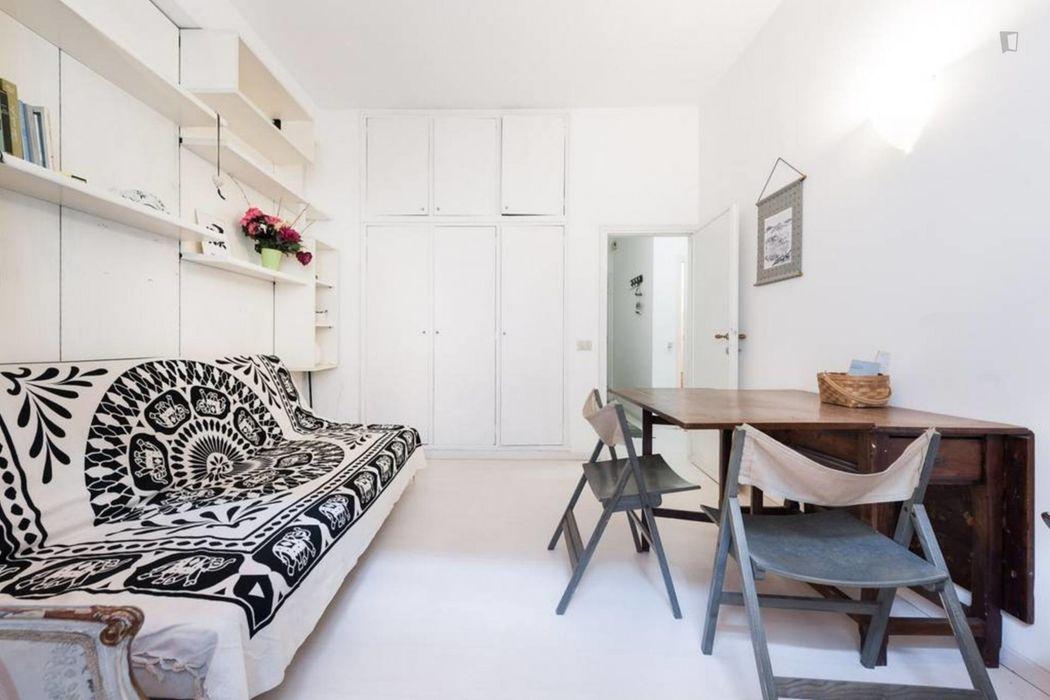 Cosy 1-bedroom apartment close to Ponte Vecchio
