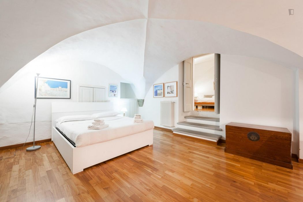 Pontevecchio Luxury Suite in amazing location