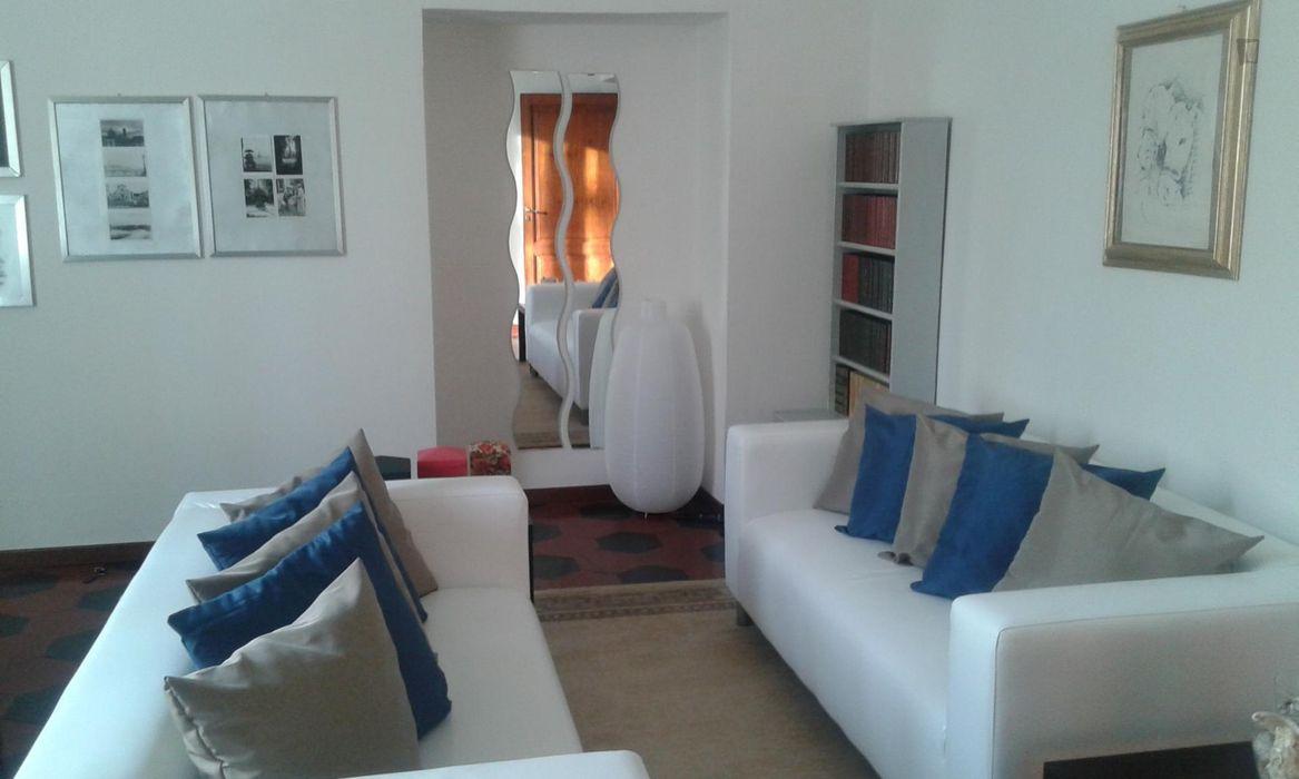 Castelli Gardens apt - Poggio Imperiale - beautiful location 3 bedrooms balcony