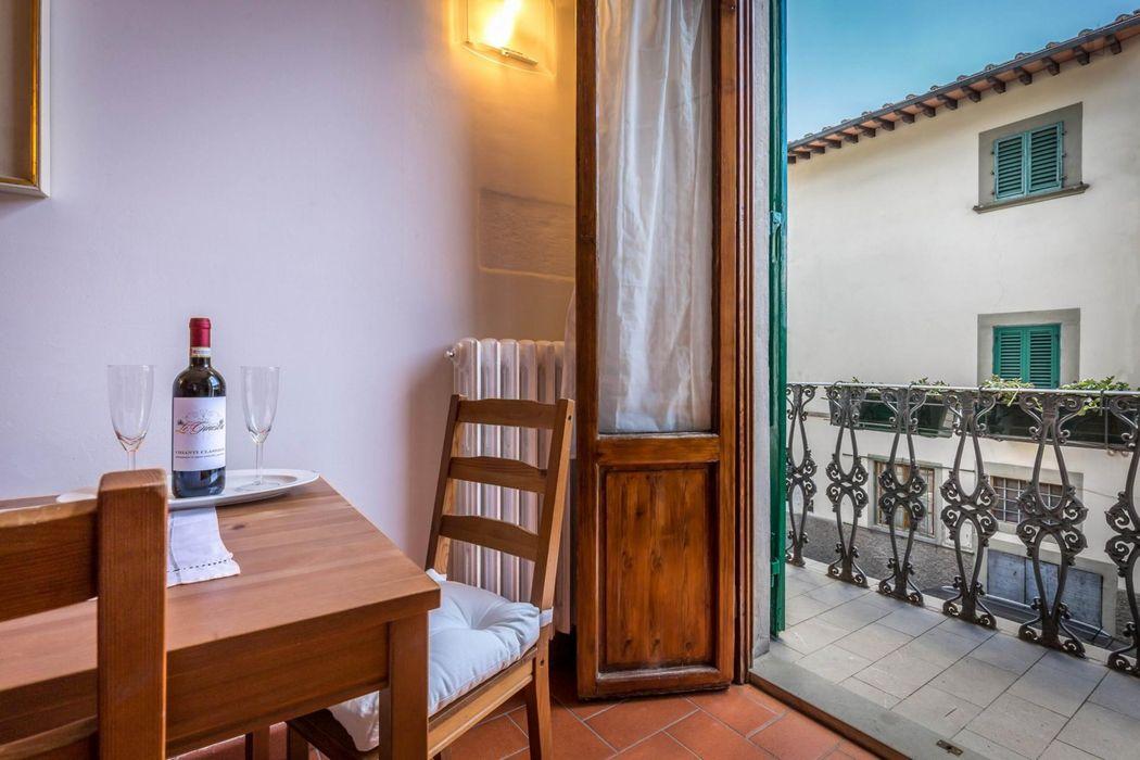 Classic Tuscany Apartament B