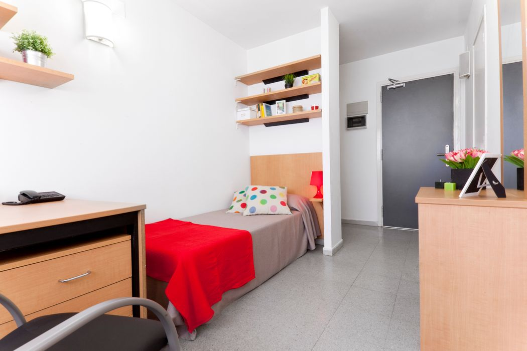 Student accommodation photo for Residencia Universitaria Pere Felip Monlau in Ciutat Vella, Barcelona