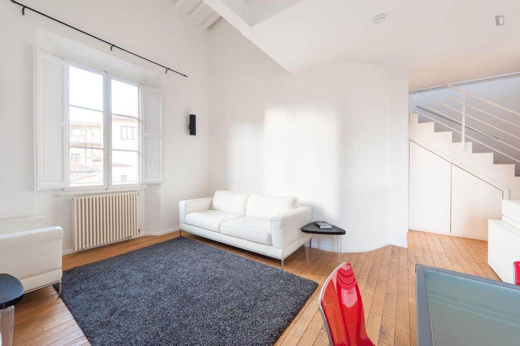 Luxury apartment close to Duomo