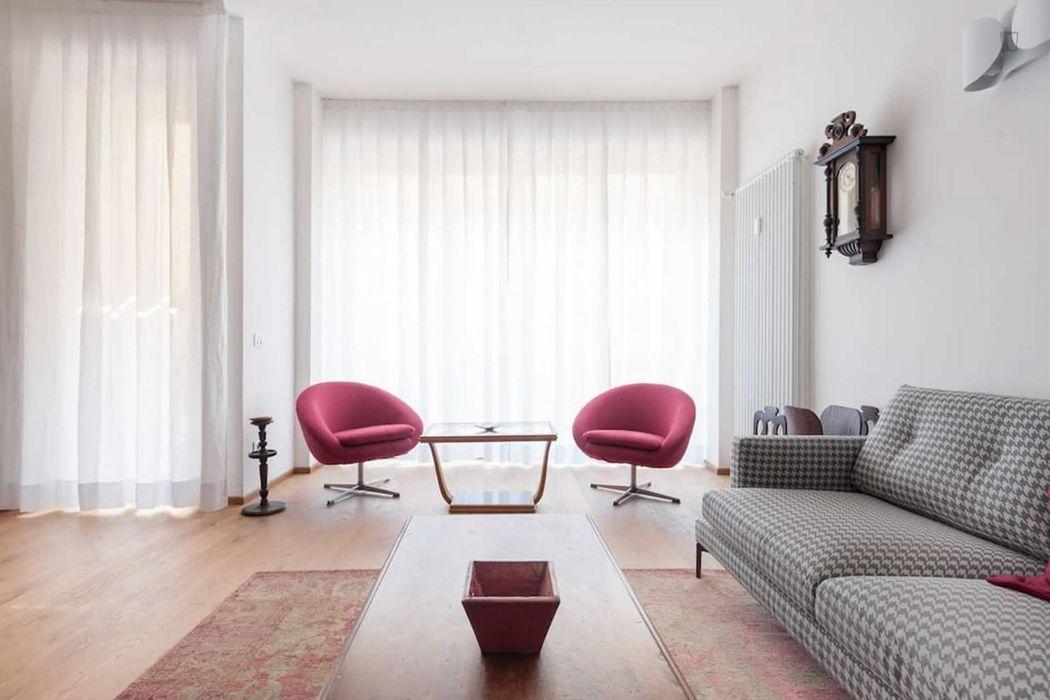 Luxury 2-bedroom apartment close to Ponte Vecchio
