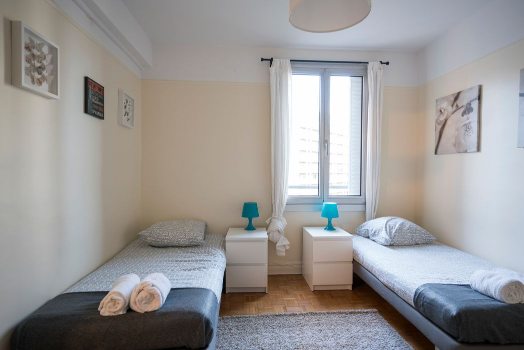 Student accommodation photo for 44 Rue Sarrette in 13th, 14th & 15th Arrondissement, Paris