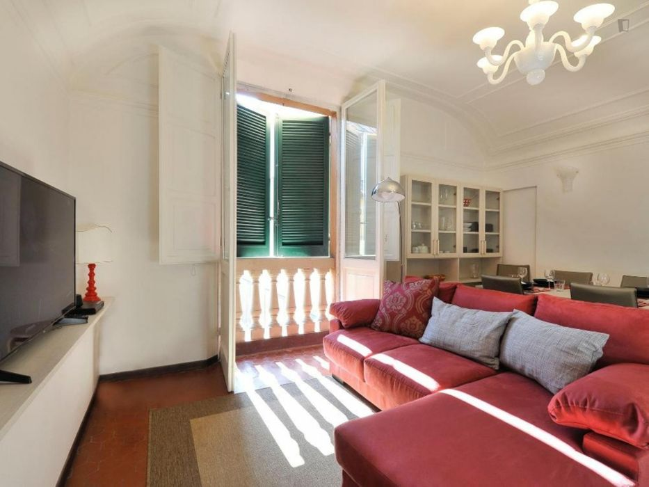 Intimate 1-bedroom apartment near Palazzo Fava