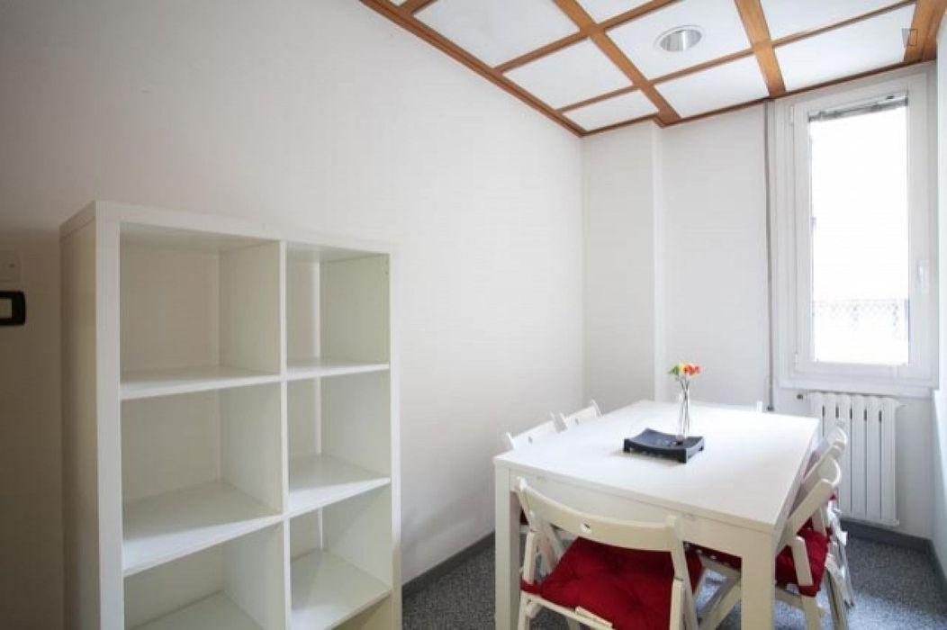 Comfy bedroom in Centro