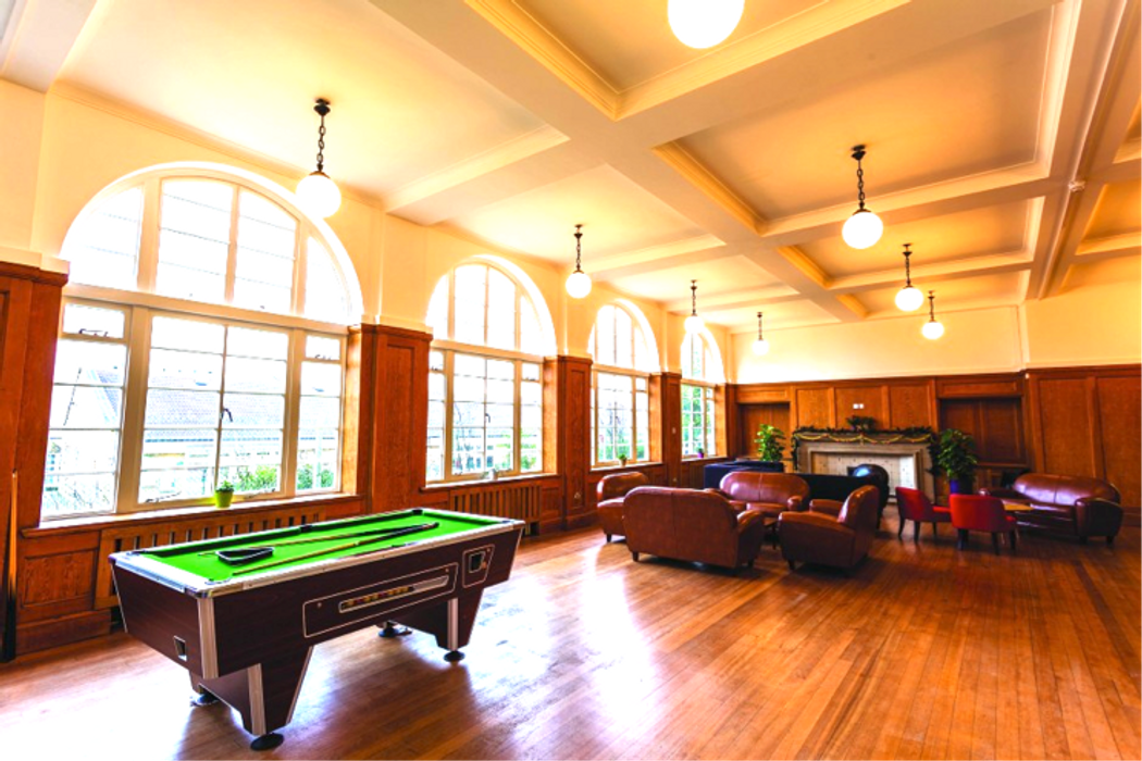 Student accommodation photo for Cedars Hall in Earlsfield, London