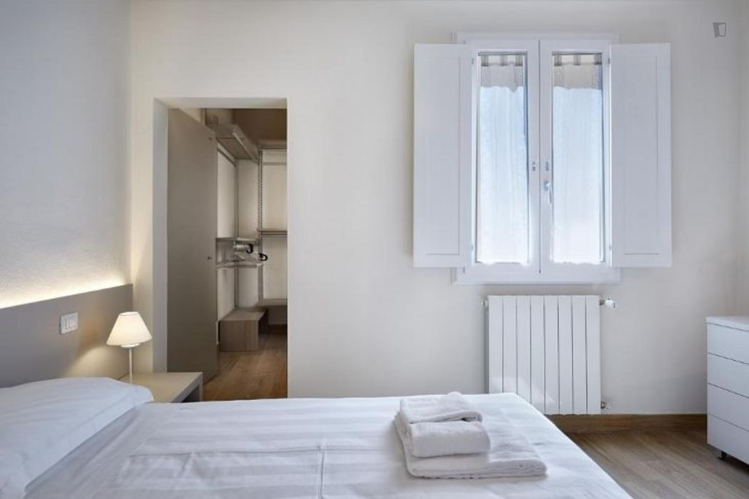 Amazing three bedrooms flat in Duomo district