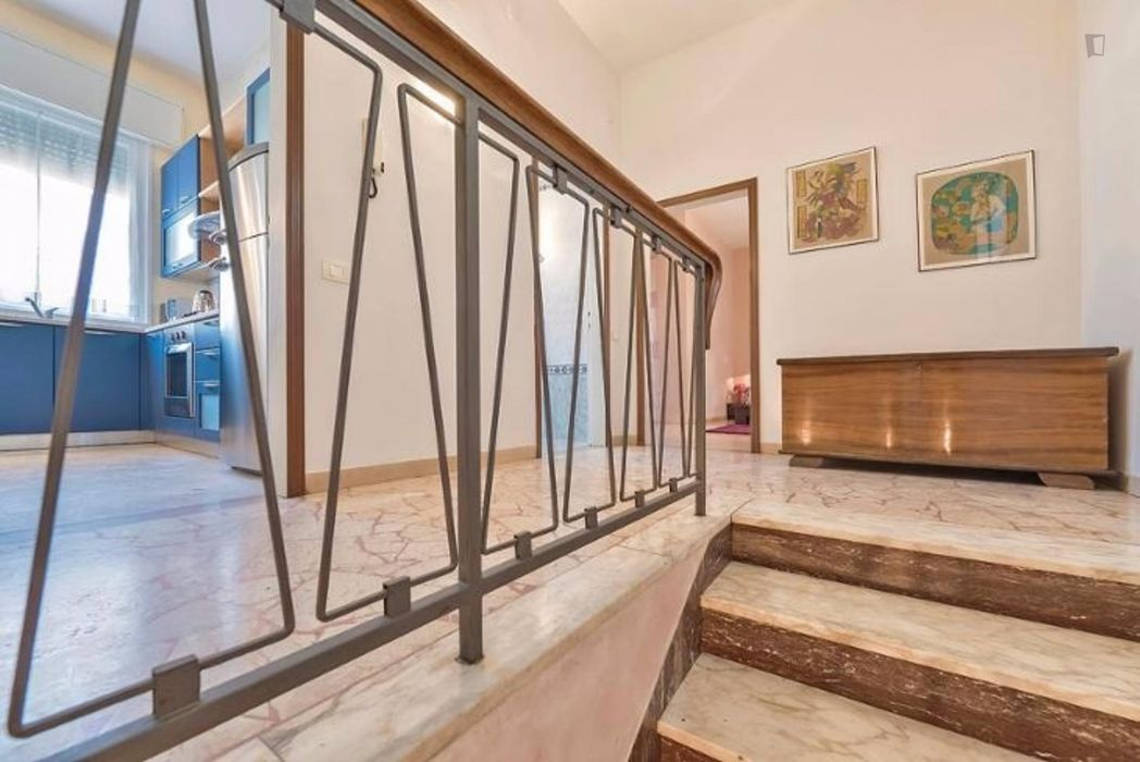 Impressive apartment near Basilica of Santa Maria Novella