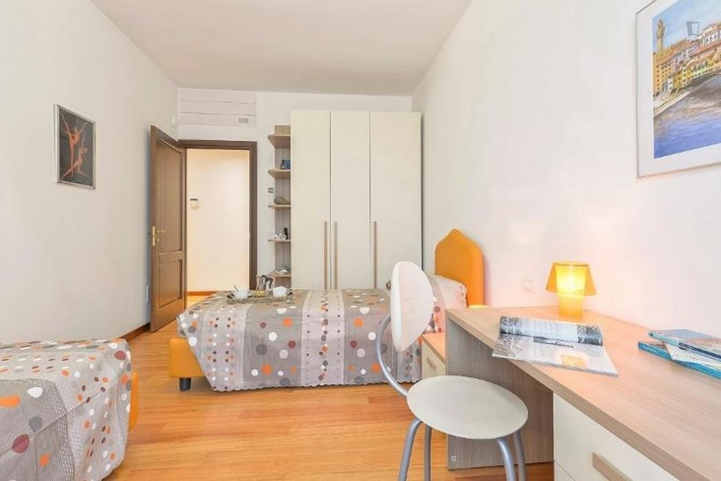 Amazing two bedrooms flat in Santa Croce district