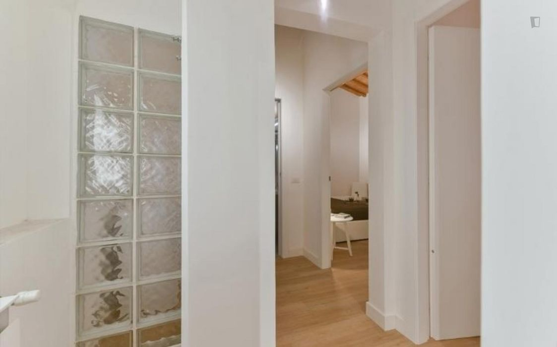 Charming 2-bedroom apartment in Santa Croce